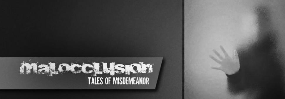 Maloccusion